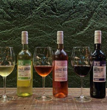 Wine Trip: Sheridan´s lança degustação de vinhos com opções do mundo todo