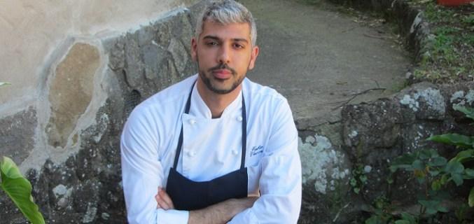Chef Fabio Vacca