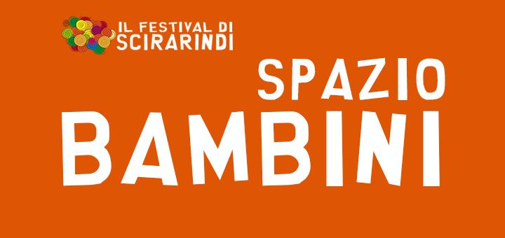 Scirarindi Per I Bambini 2019 Festival Scirarindi