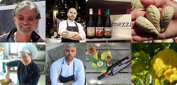 Al Festival Scirarindi 16 Speciale Food Experience: laboratori dedicati a cibi, vini e birre di Sardegna