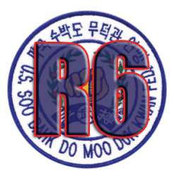 Region 6 United States Soo Bahk Do Moo Duk Kwan Federation