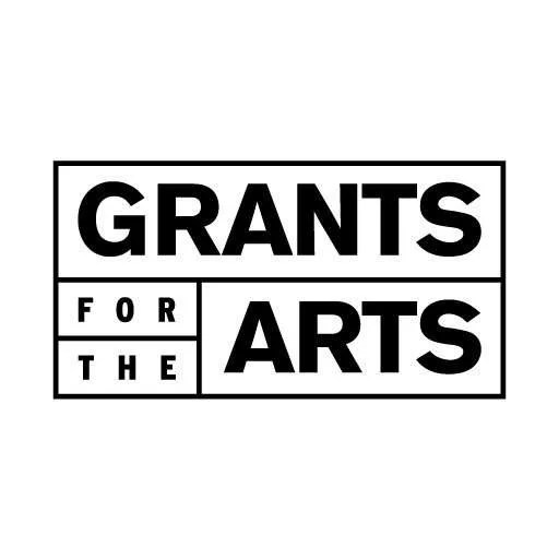 Grants for the Arts_logo