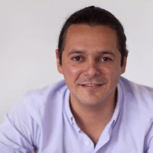 Martín Pellecer