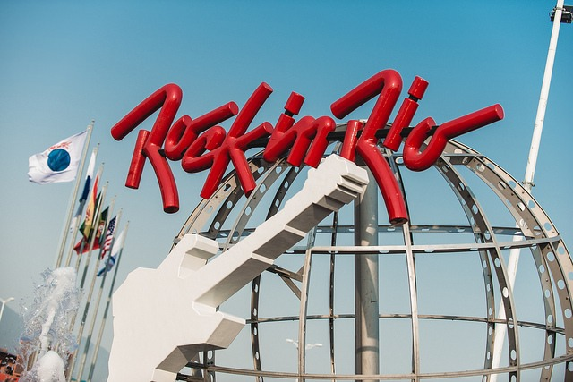 promoções de ingressos pro rock in rio