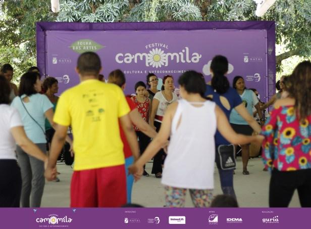 Festival Camomila Etapa 1 - (148)