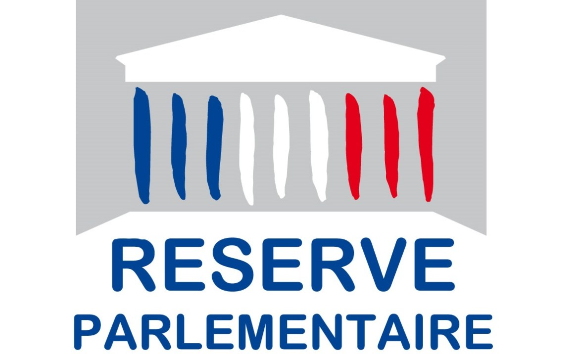 reserve parlementaire logo