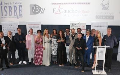 Palmarés del Festival de Cine de Marbella