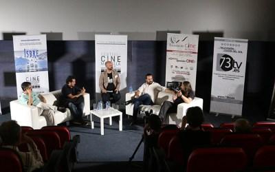 La producción cinematográfica, protagonista en la segunda jornada del Festival de Cine de Marbella