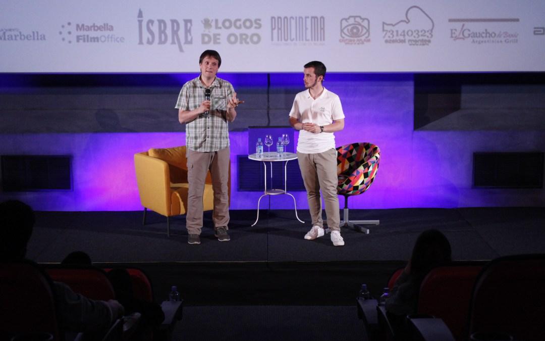 """El director Jorge Barrios nos presenta su película """"La 3º Ley de Newton"""""""