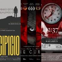 Festival de Cine de Terror la Mar Bella 2021:  Cortometrajes seleccionados