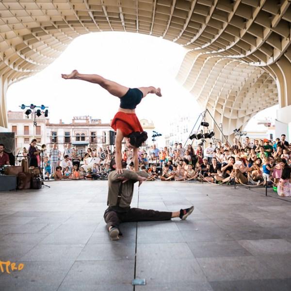 CIRCADA, Premio a la Gestión Cultural en Andalucía