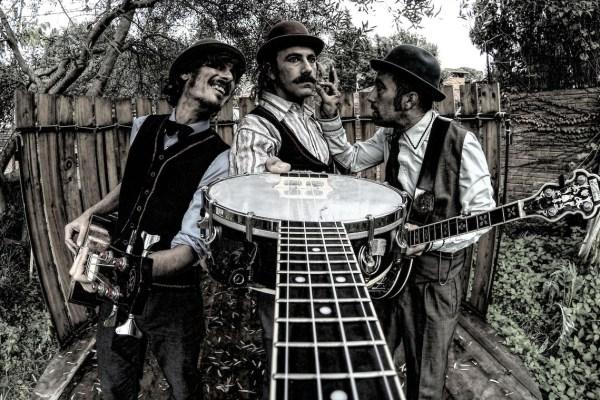 La Banda de Otro · Yee-Haw!