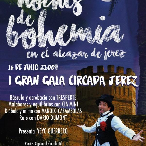 I Gran Gala Circada Jerez