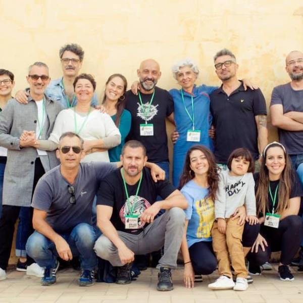 CIRCADA dedica su edición 2020 a MES DE DANZA