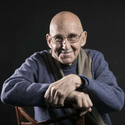 Calzada rinde homenaje al dramaturgo valenciano José Sanchís Sinisterra