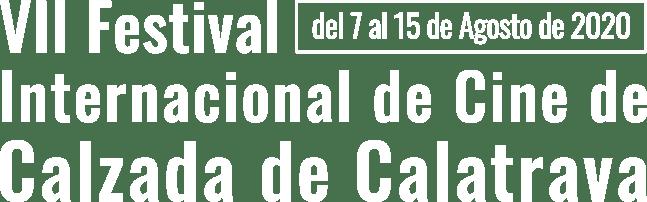 Festival Internacional de Cine de Calzada de Calatrava
