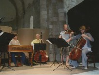 2010: Sirba Octet - Musique Yiddish