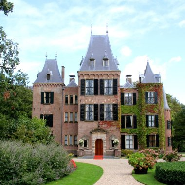 Château de Keukenhof