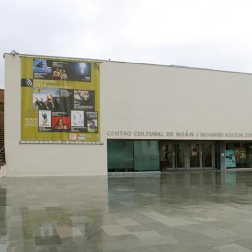 Centro cultural de Noáin