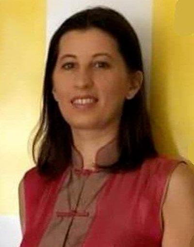 Sylvie Galbert