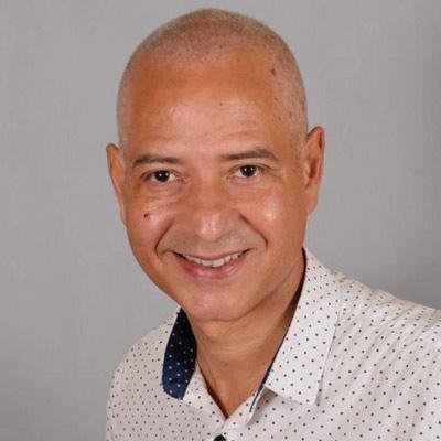 Gilles Forgues