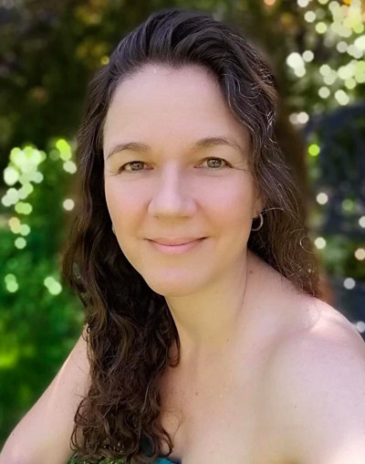 Sandra Vimont