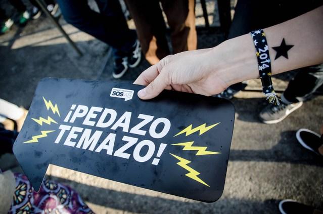 Foto: Isabel Cortés