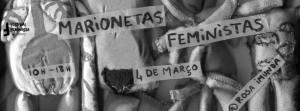 Oficina de Marionetas Feministas (Festival Feminista do Porto 2017)