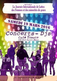 Poster 8MPTsoiree