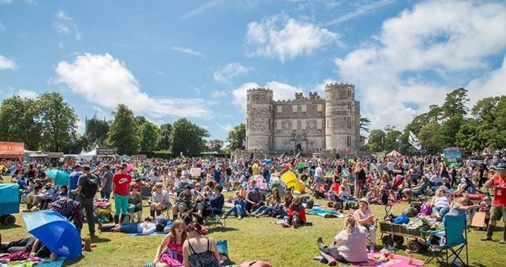 Camp Bestival news: Camp Bestival 2018 Early Bird Tickets on sale now! Plus use our 30-Week Payment …