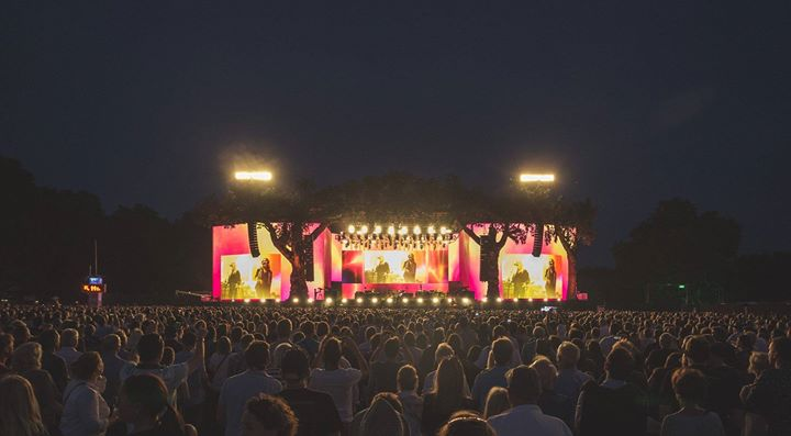 Barclaycard British Summertime news: Tonight at 9pm, tune into Sky Arts to  catch all the highlights from Barclaycard … – Festival Flyer