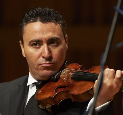 Treat yourself for Christmas and book now to see Maxim Vengerov at Cheltenham Mu...