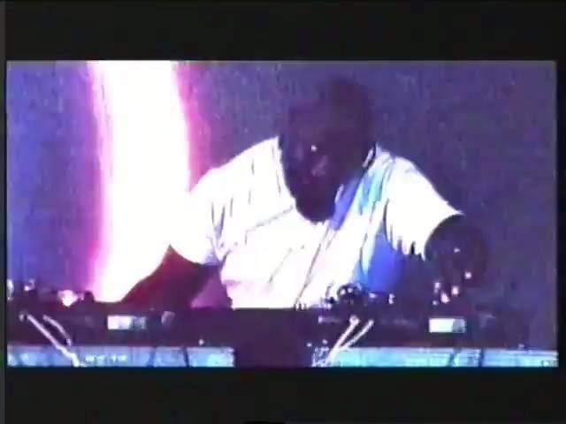 Carl Cox at Creamfields 2000... He's back for  #Creamfields2018... who's in?