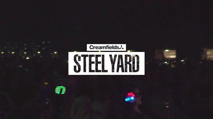 Steel Yard Liverpool presents Martin Garrix this Saturday! All tickets will be s...