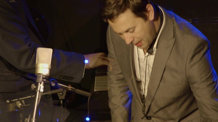The Edinburgh Jazz & Bues Festival have made the largest ever video recording of...