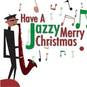 The Twelve Jazzy Days of Christmas
