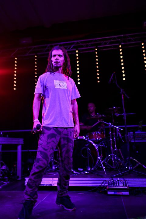 Who remembers when Akala took to the stage at the debut Grinagog Festival in 201...