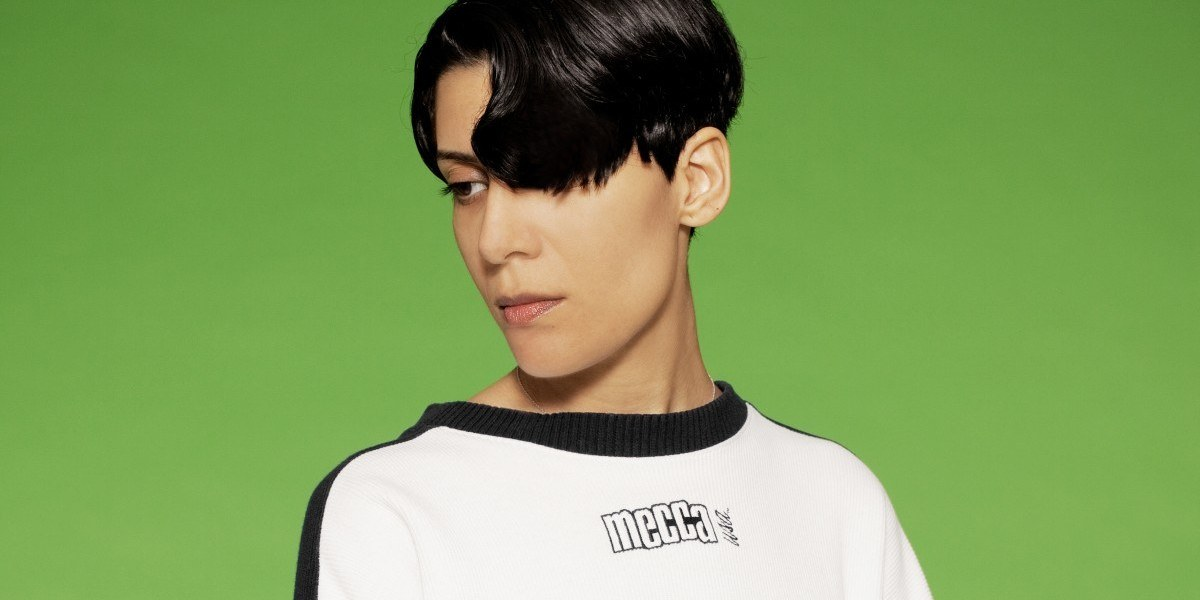 Fatima Al Qadiri and Visionist step up for audiovisual shows at Convergence