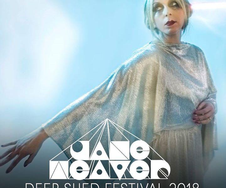 Queen of psychedelia Jane Weaver will headline an emboldened Saturday night Lodg...