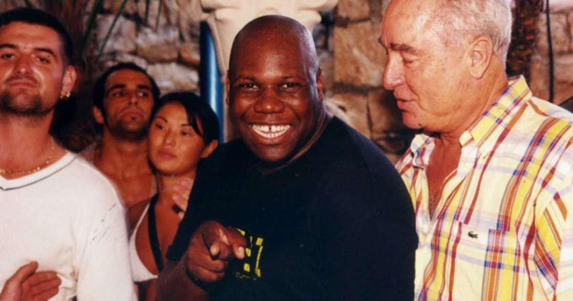 The history of Ibiza in 25 photos