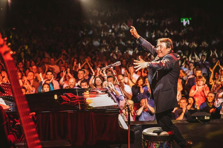 Musical virtuoso and festival favourite Jools Holland returns to the palace this...