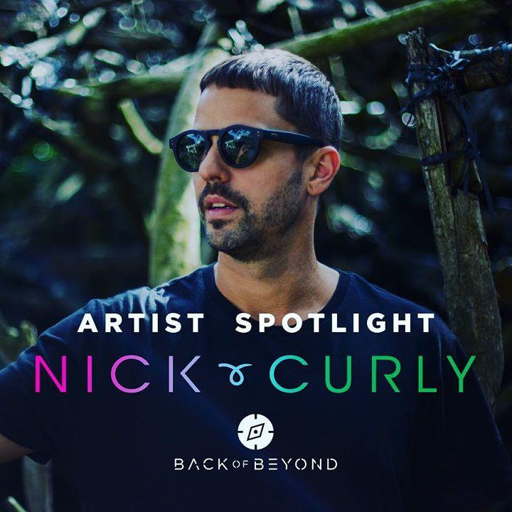 N I C K ⠀C U R L Y - artist spotlight…...
