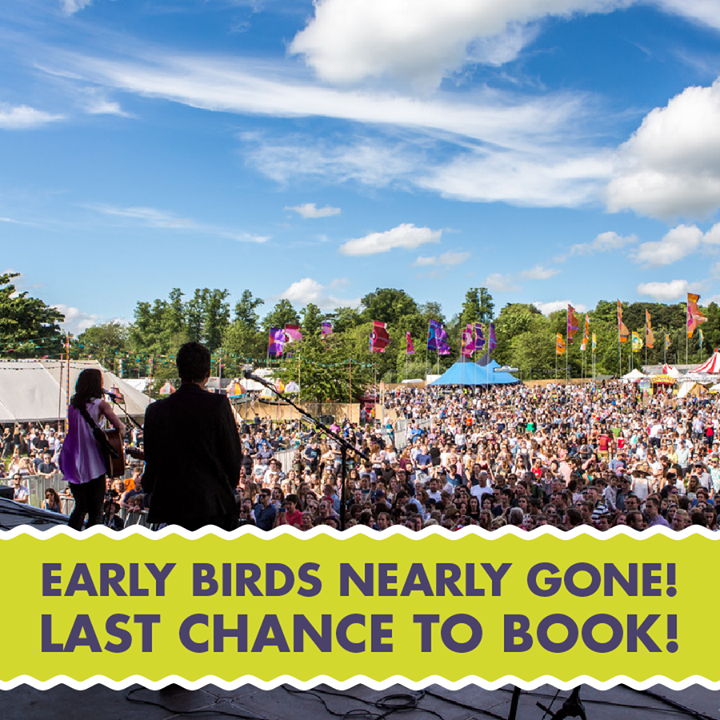 Early birds are nearly gone, prices increase at 10pm. Book Common People today a...