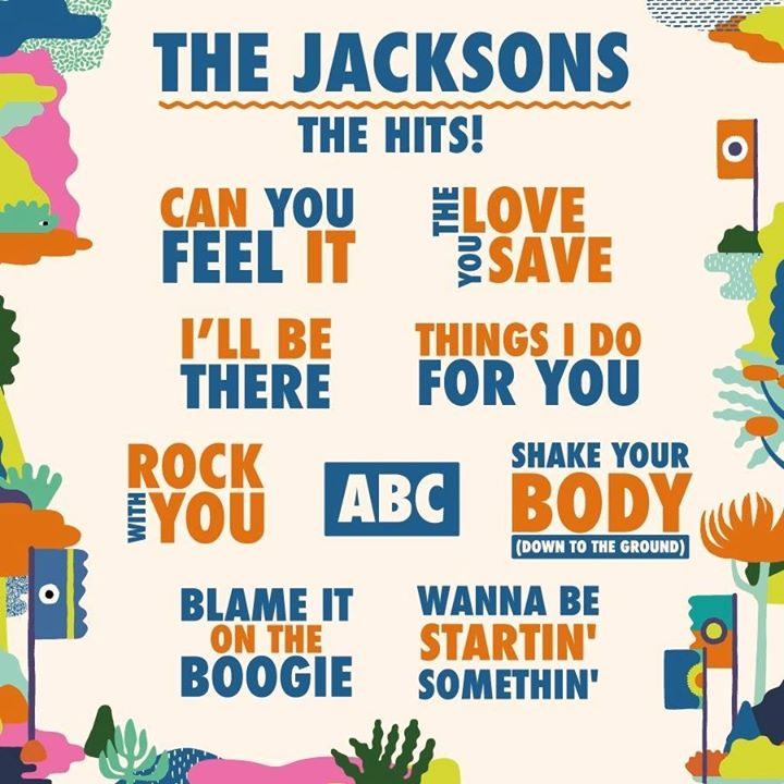 The Jacksons at Common People