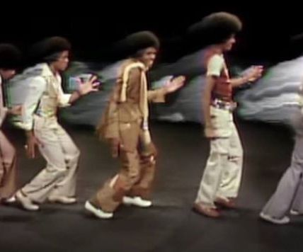 The Jacksons Boogie - CPOX