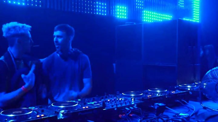 Sulta is theee boy ️Absolutely in love with this track Patrick Topping dropped a...