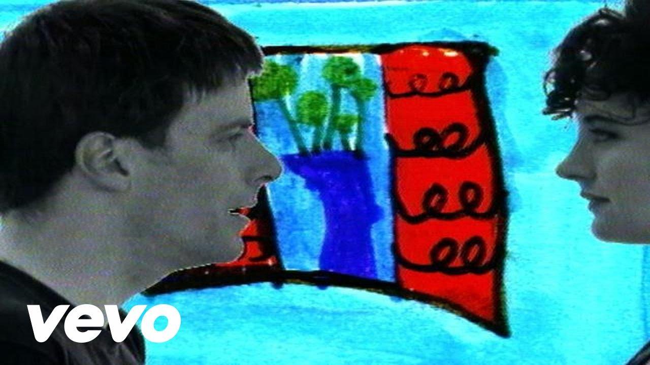 Deacon Blue - Twist & Shout