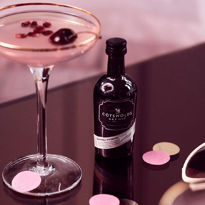Announcing The Great Oxfordshire Gin Festival - a brand new gin experience for O...