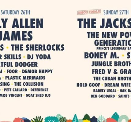 Animated Line-Up SO