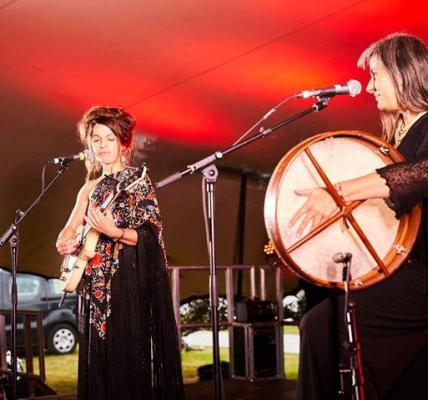 Jesca Hoop, Roddy Woomble, BC Camplight & H. Hawkline were some of our highlight...